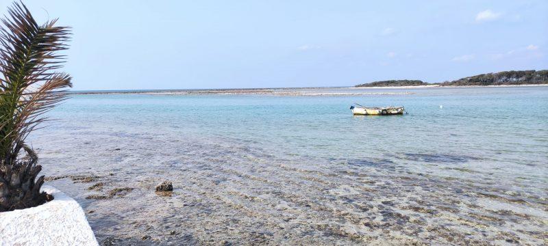 Ristorante Isola Lo SCoglio